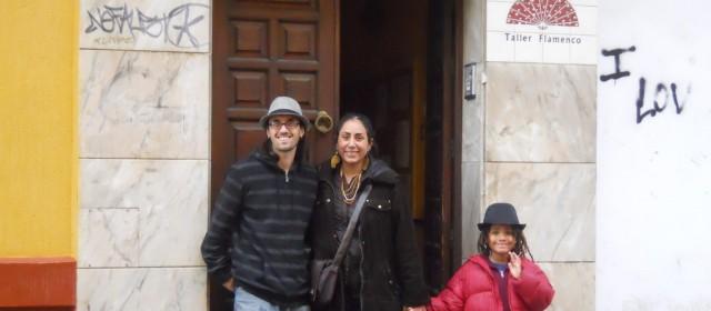 Remembering Sevilla