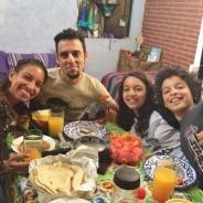 Chocolate, Musica y Oaxaca