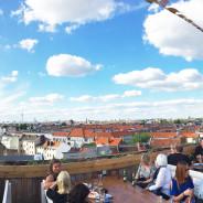 Birthdays and Vegan Bliss In Berlin